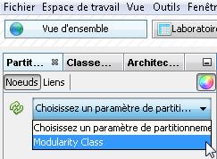 partition - liste